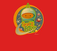 Space Boy! Unisex T-Shirt