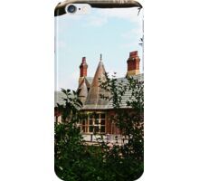 Camelot iPhone Case/Skin