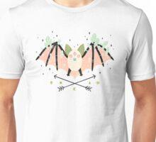 Crystal Bat Unisex T-Shirt