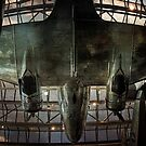 DC3 by MClementReilly