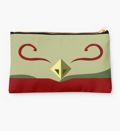 Link's Mailbag Studio Pouch