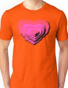 LAYERED LOVE Unisex T-Shirt
