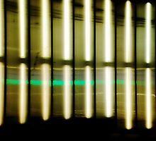 City Lights by nadinecreates