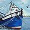 Skepe en bote/ Ships and boats