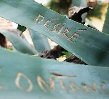 Aloe Graffiti by nadinecreates