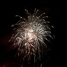 Fire Works 4 by Jeff Notti