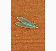 Long Green Bug Unisex T-Shirt