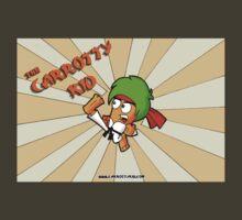 The Carrotty Kid: Sunburst by Fanton