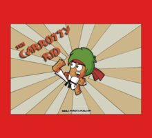 The Carrotty Kid: Sunburst Kids Clothes