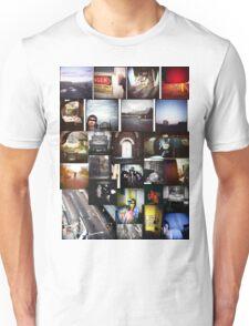 lo-fi tee Unisex T-Shirt