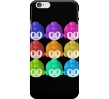 9 Lives iPhone Case/Skin