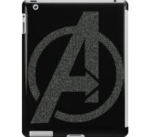 Avenge the Matrix iPad Case/Skin