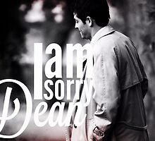 I am Sorry Dean. by Midgardian Fangirl