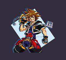 Sora and the Kingdom Key Unisex T-Shirt