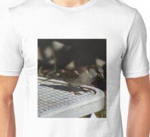 posing birdie Unisex T-Shirt