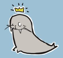 King Me! by cdmagrud