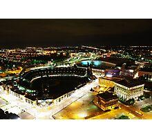 Ford Stadium Photographic Print