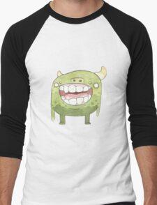 Ned Men's Baseball ¾ T-Shirt