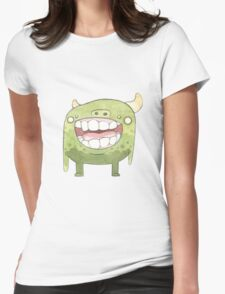 Ned Womens Fitted T-Shirt