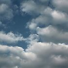 Clouds by DebbieCHayes