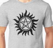 Protection Symbol. Unisex T-Shirt