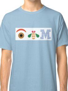 IBM Eye Bee M logo Classic T-Shirt