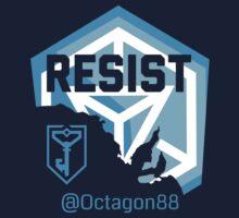 Resist SA Octagon88 by Matthew Reid