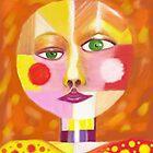 Myself by Shelley Bain