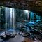 Waterfalls or Rivers