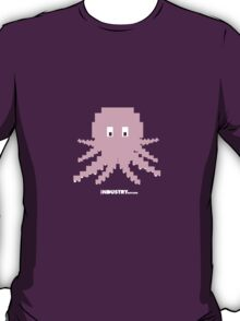 Foot-T 'Psychic Octopus' T-Shirt