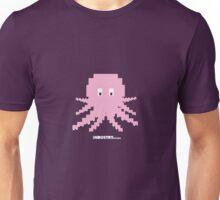 Foot-T 'Psychic Octopus' Unisex T-Shirt