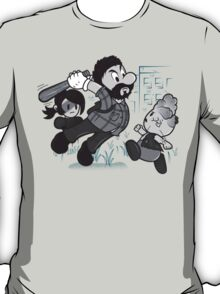 The Last of us t shirt, skirt & more T-Shirt