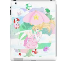 Nintendo Makin it rain! iPad Case/Skin