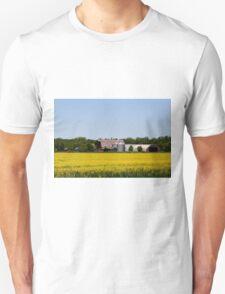 Canola Time Unisex T-Shirt
