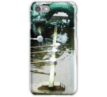 Japanese Dragon iPhone Case/Skin