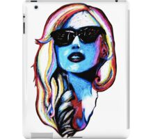 mollypop signature iPad Case/Skin