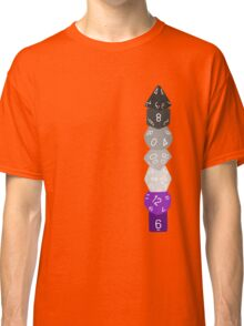 Dice Tower-Ace Classic T-Shirt