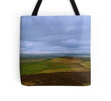 4000 Years of  Peat Land - Donegal Tote Bag