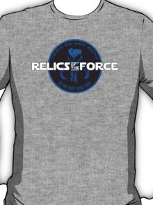 Relics of the Force Logo T-Shirt