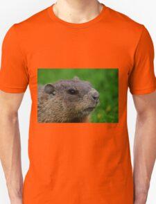 Woodchuck Profile T-Shirt