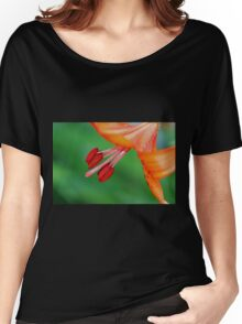 Lily...Come Dance with Me Women's Relaxed Fit T-Shirt