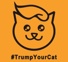 Trump Your Cat by electrovista