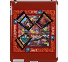 ETHOS - the game - 1770 TREE bar 2 iPad Case/Skin