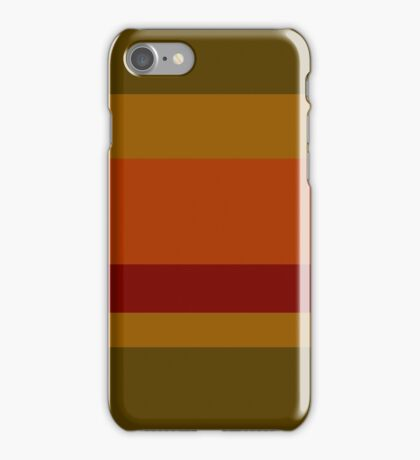 Mexican Spice iPhone Case/Skin