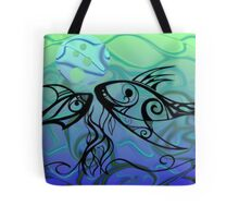 Fishlike Tote Bag