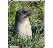 Tall Grass iPad Case/Skin