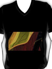 German Flag Sun T-Shirt