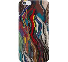 Coogi Pattern iPhone Case/Skin