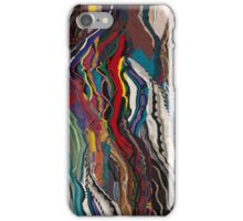 Coogi Pattern iPhone Case/Skin