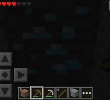 Minecraft: Jackpot! by Whatdoesthefoxs